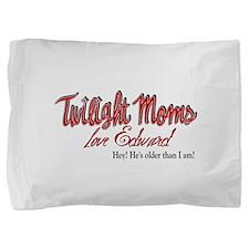 Cute Twilight mom Pillow Sham