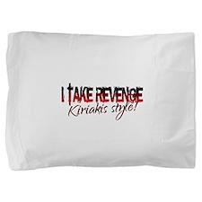 Unique Soap opera Pillow Sham