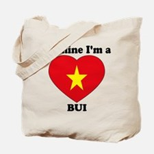 Bui, Valentine's Day Tote Bag