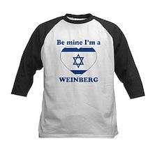Weinberg, Valentine's Day  Tee