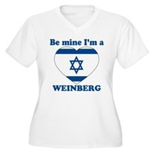 Weinberg, Valentine's Day  T-Shirt
