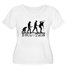 EVOLUTION Ten T-Shirt