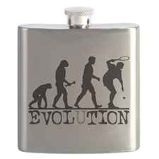 EVOLUTION Tennis Flask