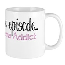 Just One More Episode Mug
