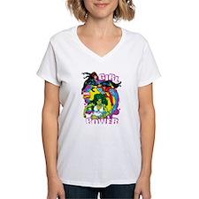 Marvel Comics Girl Power Shirt