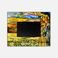 Field of Lilies Picture Frame