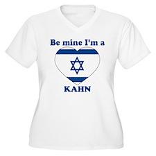 Kahn, Valentine's Day T-Shirt