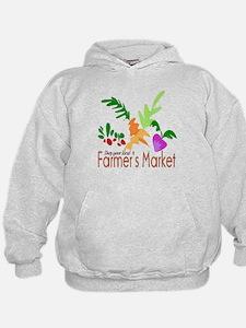 Farmer's Market Hoodie