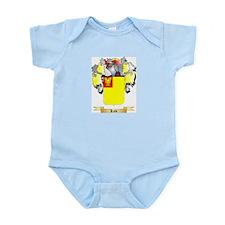 Kobi Infant Bodysuit