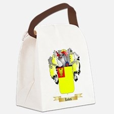 Kobes Canvas Lunch Bag