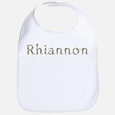 Rhiannon Seashells Bib