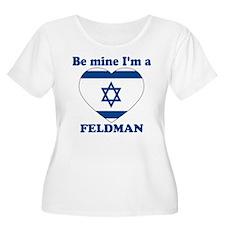 Feldman, Valentine's Day T-Shirt