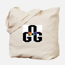 GOG Stacked Tote Bag