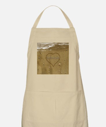 Rebekah Beach Love Apron