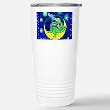 MOON DRAGON Stainless Steel Travel Mug