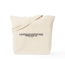 LamCam #2 Tote Bag