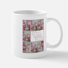 Pinwheel Mugs