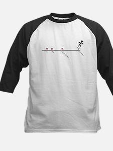 Marathon goals Baseball Jersey