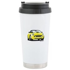 Cute Tbird Travel Mug