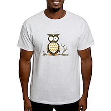 Hoot Owl T-Shirt