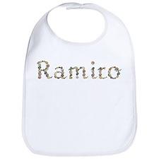 Ramiro Seashells Bib
