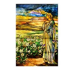 Field of Lilies Postcards (Package of 8)