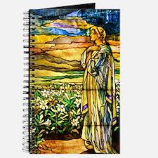 Field of Lilies Journal