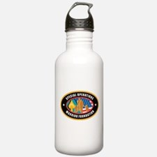 Special Operations Warrior Foundation Water Bottle