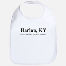 Harlan, KY Bib