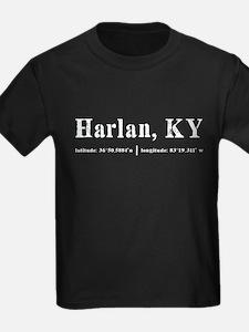 Harlan, KY T-Shirt