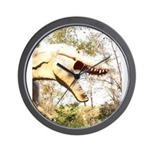 T Riffic Wall Clock
