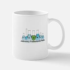 Lab Beakers Mugs