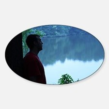Soul Searching Reflections Decal