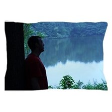 Soul Searching Reflections Pillow Case