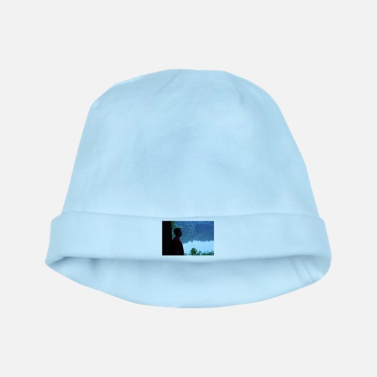 Soul Searching Reflections baby hat