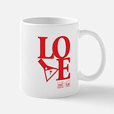 Lab Love Mugs