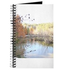 Reflections Across the Pond Journal