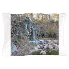 Bearly Iced Waterfall Pillow Case