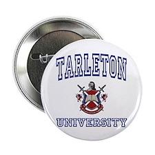 "TARLETON University 2.25"" Button (10 pack)"
