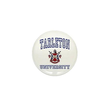 TARLETON University Mini Button (10 pack)