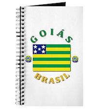 Goias Journal