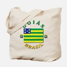 Goias Tote Bag