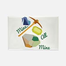 Mine All Mine Magnets
