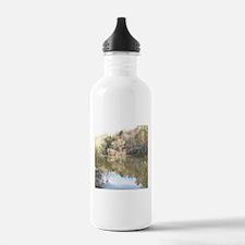 Heavenly Winter Reflec Water Bottle