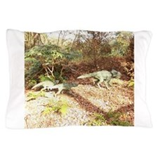 Little Monsters Day Out Pillow Case