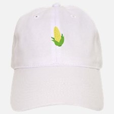 Corn Husk Baseball Cap