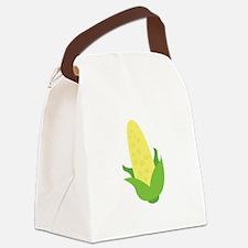 Corn Husk Canvas Lunch Bag