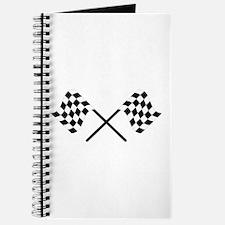 Racing Flags Journal