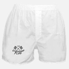 The Checkered Flag Boxer Shorts