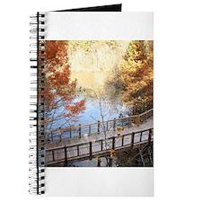The Golden Path Below Journal